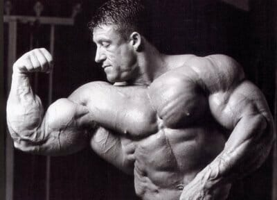 You don't have to want to get this big, it's a rare type of person who wants to go all in, but you can still put on some incredible muscle mass.