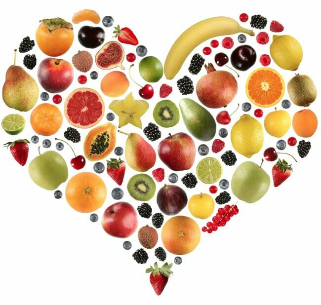 Fruits go great in a smoothie with whey protein, or any other kind of protein powder for that matter.