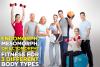 Endomorph, Mesomorph, Or Ectomorph? Fitness For The 3 Body Types