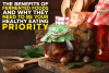 The Benefits Of Fermented Foods And Why They Are Your Eating Priority