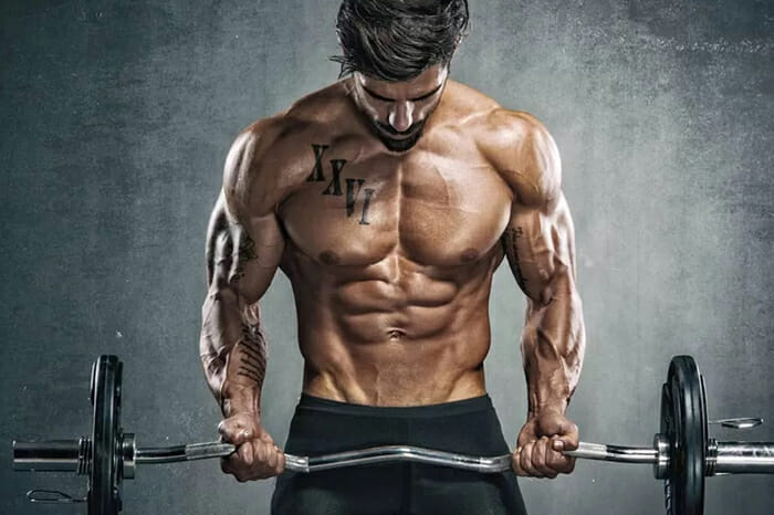 chest workout for mass building