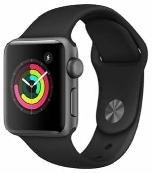 Apple Smart Watch 38mm Watch Series 3