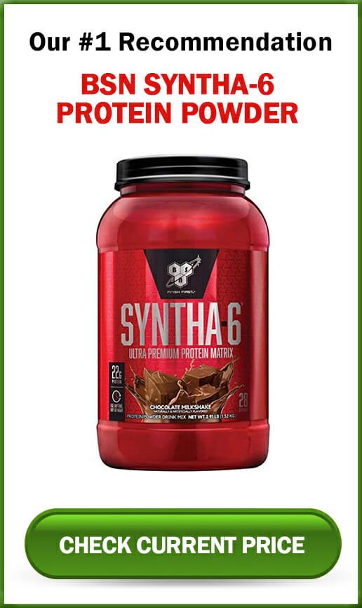 BSN SYNTHA-6 Protein Powder -sidebar