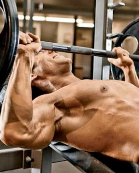 20 Best Chest Exercises for Muscle Building (+ 3 FREE Workouts)