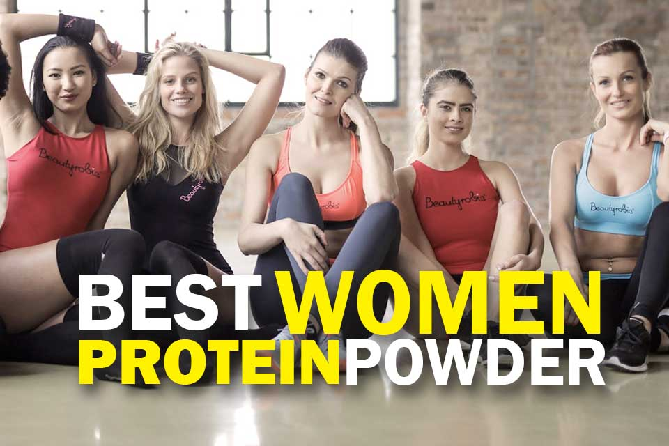 Best-protein-powders-for-women-featuredimage