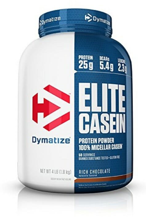 Dymatize Elite product