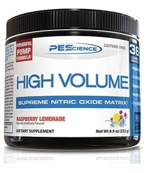 PE Science High Volume