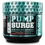 PUMPSURGE product image