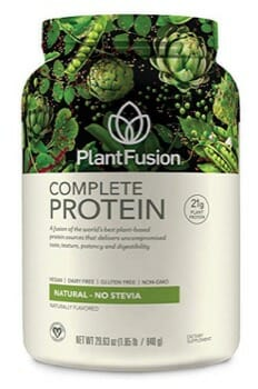 PlantFusion complete supplement