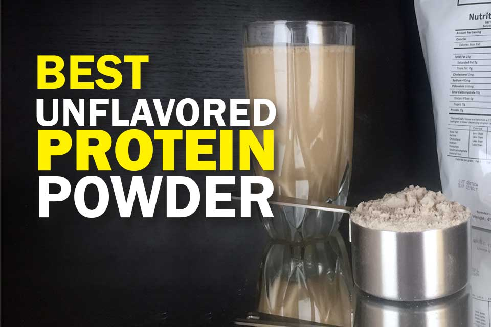 Best-unflavored-protein-powders-featured-image