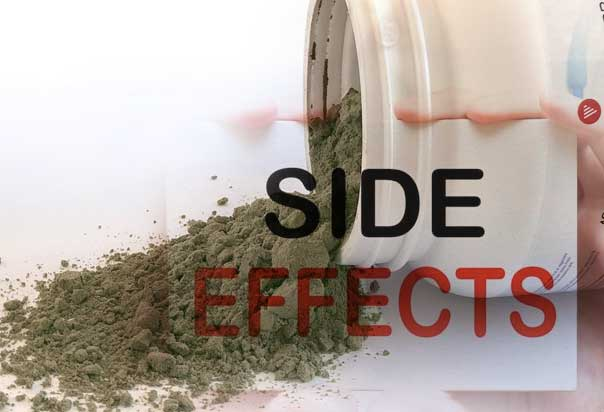 hemp side effects