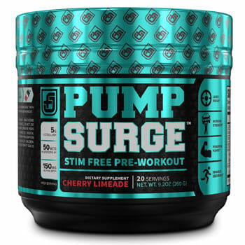 pumpsurge