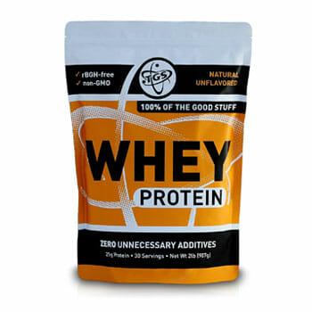 TGS Whey Protein Powder