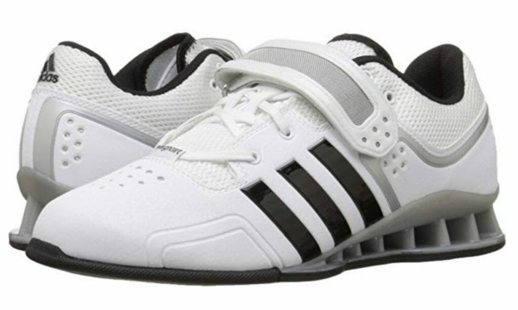 Adidas Men's Adipower best weight lifting shoes