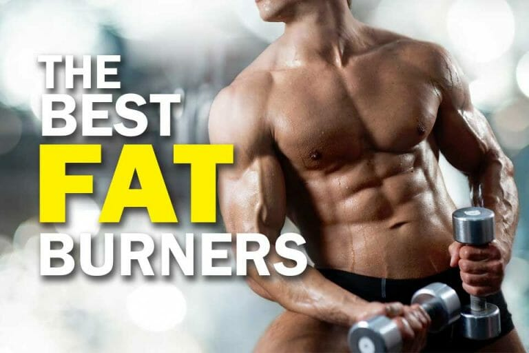 Best Fat Burners Cover Image