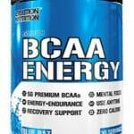 Evlution Nutrition BCAA Energy - High Performance Bottle 150x150