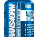 Evlution Nutrition Trans4orm Thermogenic 150x150