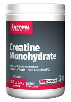 Jarrow Formulas Supplement