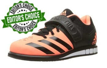 Adidas Women Powerlift 3