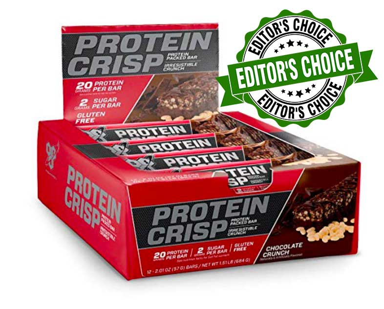 BSN-Protein-Crisp-Bars-Editors-Choice