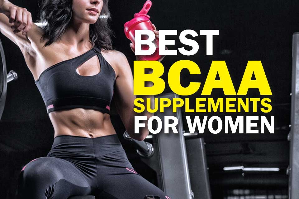 Best BCAA For Women Featured Image