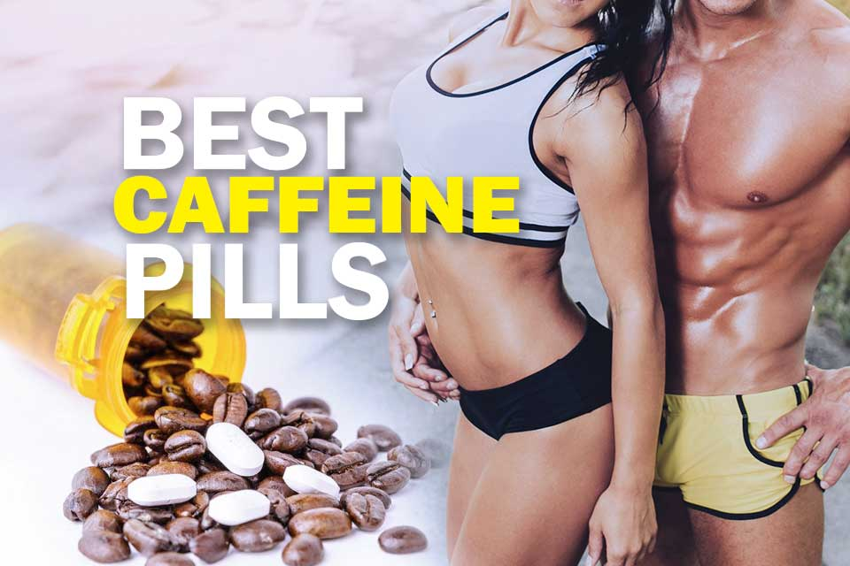 Best Caffeine Pills Cover Image