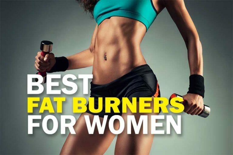 Best Fat Burner for Women Cover Image