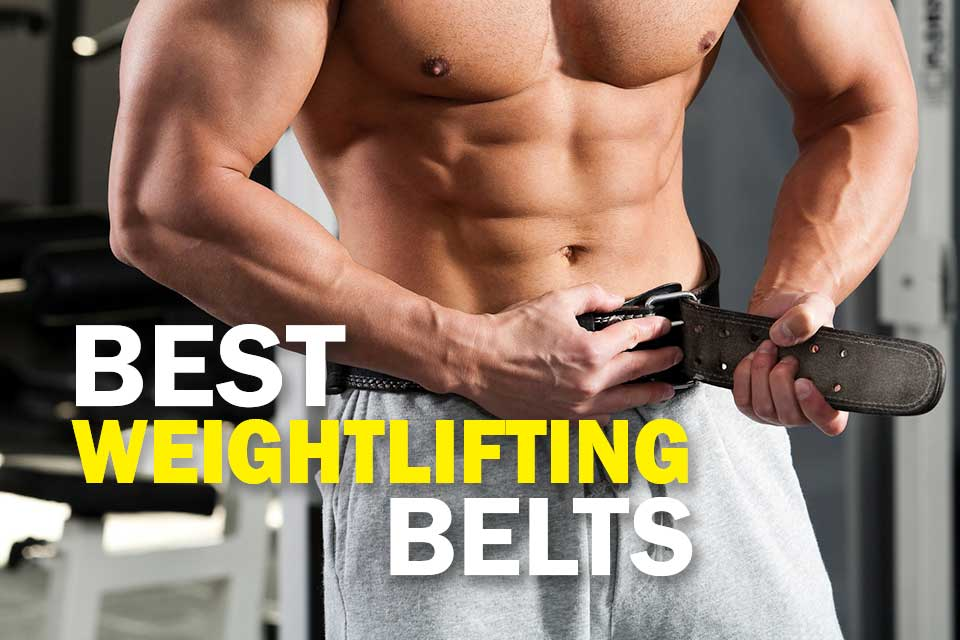 Best Weightlifting Belts Cover Image