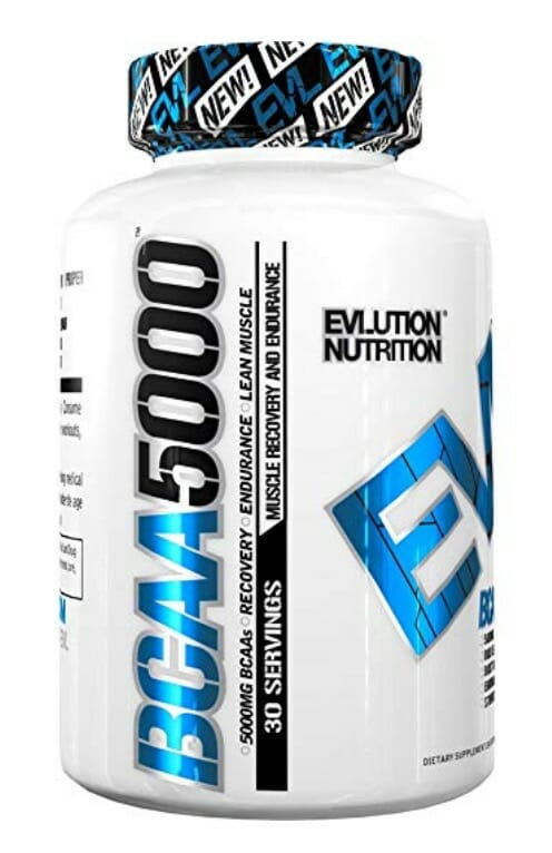 Evlution Nutrition BCAA