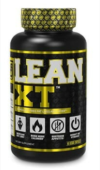 LEAN-XT Non Stimulant Fat Burner