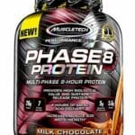 MuscleTech Phase8 Protein Powder 150x150