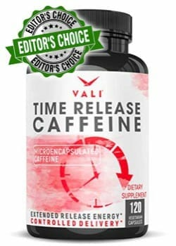 Vali Time Release