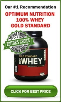 ON Whey Gold Sidebar Editors Choice