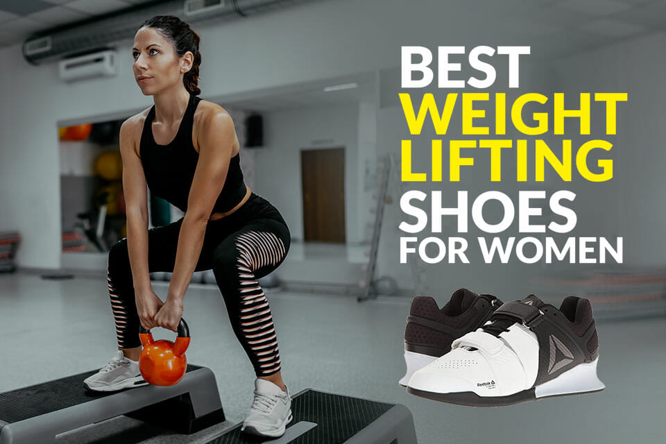 Best Weightlifting Shoes for Women Featured Image