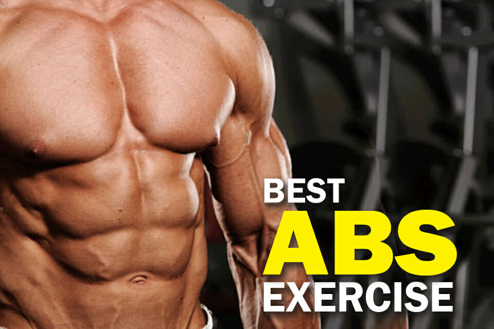 Best Abs Exercise