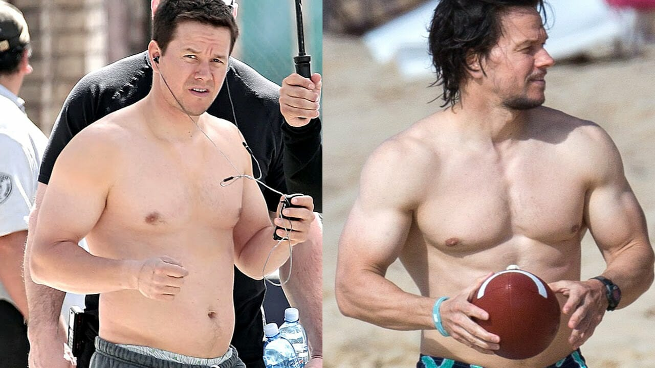 15 Celebrity Weight Loss and Gain (Shocking Before & After)