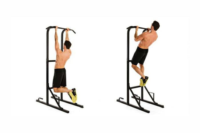 chin-up-workout
