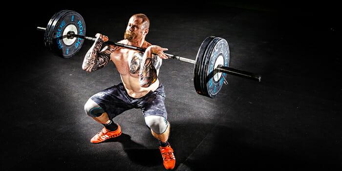 man-doing-front-squat