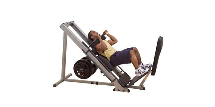 man-doing-hack-squat