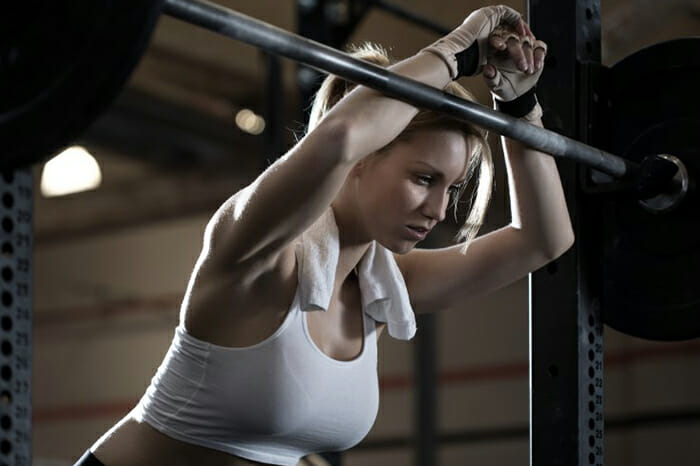 overtain workout