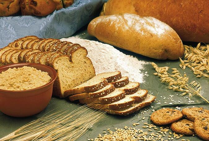 various-grains-photo