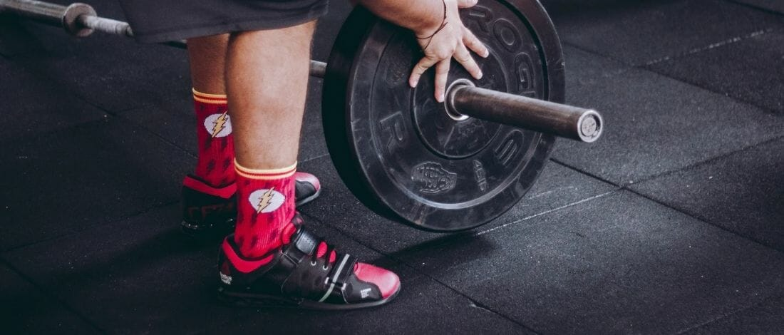 weightlifting shoe for men
