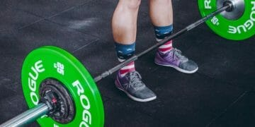 women weightlifting shoes