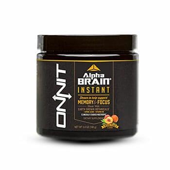 Onnit Alpha Brain Instant