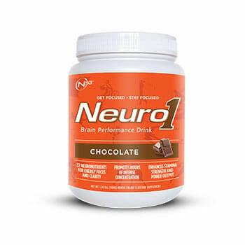Neuro1 Brain Performance Drink
