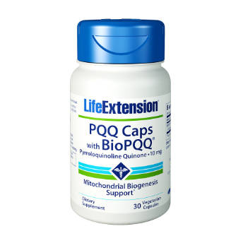 Life Extension PQQ Supplement