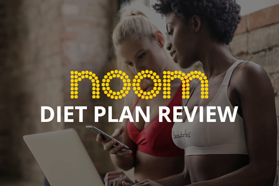 Noom Diet Plan Review Featured Image