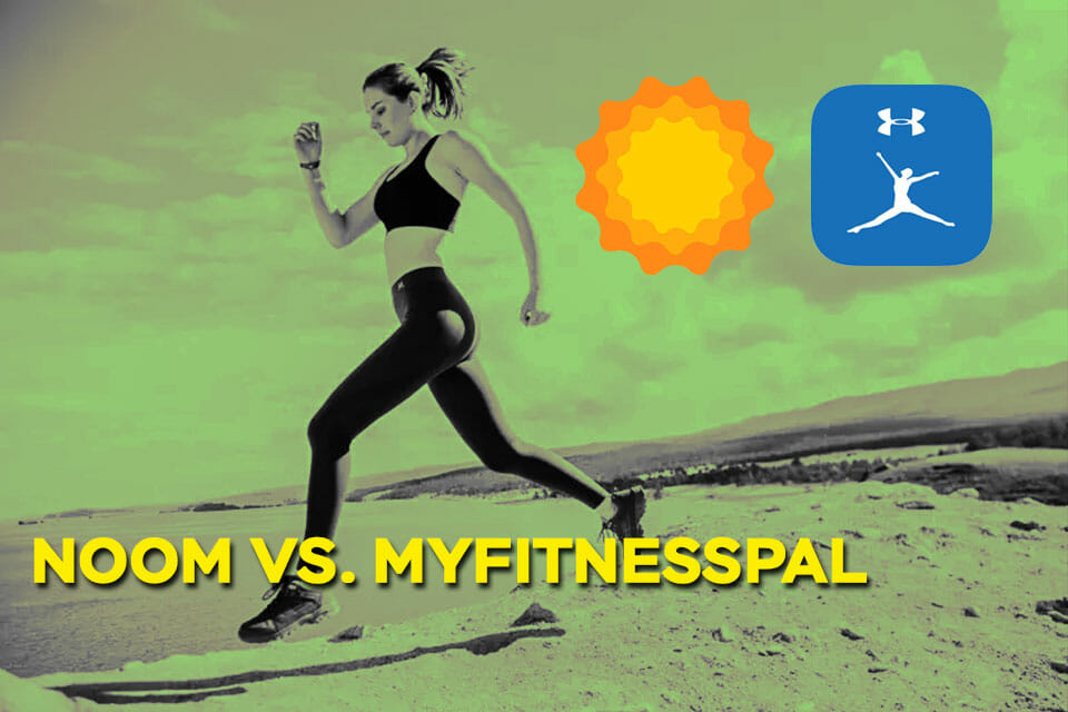 Noom vs Myfitnesspal Featured Imag-2