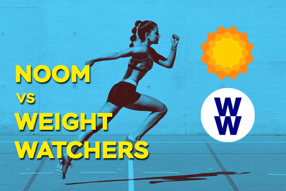 Noom vs Weight Watchers Featured Photo