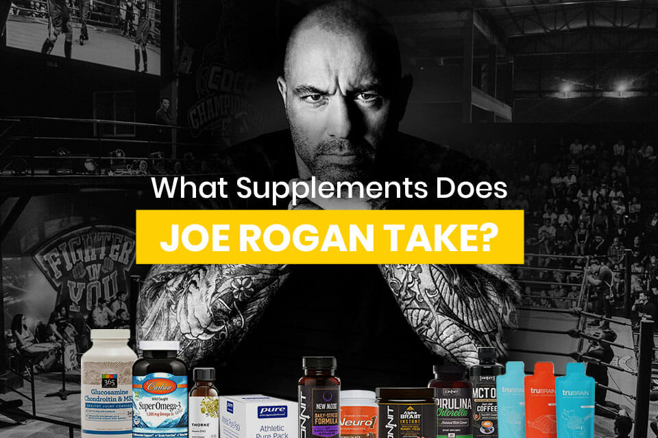 Joe Rogan Featured Image